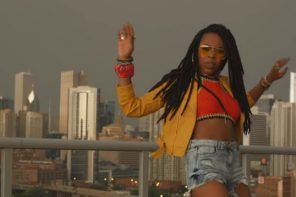 New Video: Tink – 'Modern Wave'