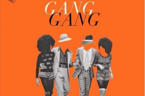 New Music: Wiz Khalifa & Taylor Gang – 'Gang Gang' (Feat. Casey Veggies)