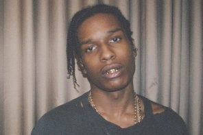 ASAP Rocky Named Creative Director For MTV Labs