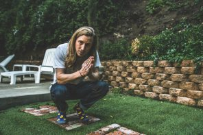 New Music: Asher Roth – 'Oops' (Feat. DA Wallach)