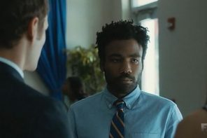 Childish Gambino Debuts New Song on Episode 5 of 'Atlanta'