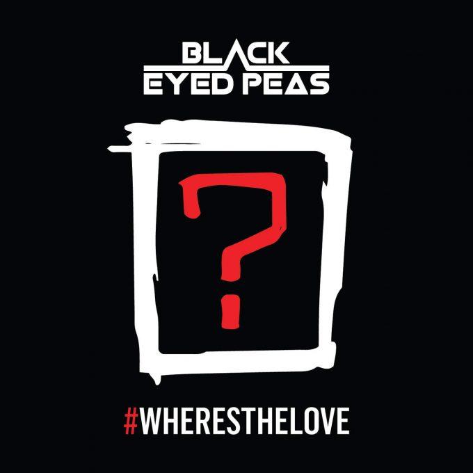 Black Eyed New Cd 15