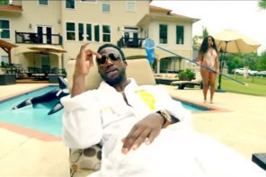New Video: Gucci Mane – 'Bling Blaww Burr' (Feat. Young Dolph)