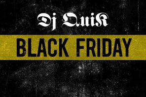 New Music: DJ Quik – 'Black Friday'