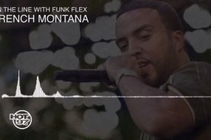 French Montana Clarifies Max B Sentence & Speaks on Relationship w/ Iggy Azalea