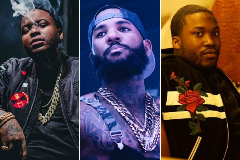 Meek Mill Vs. The Game: Some Serious Beef Is Going Down