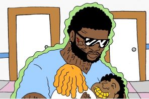 New Video: Gucci Mane – 'All My Children'