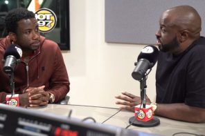 Gucci Mane Talks to Funk Flex About Jail, Comeback, Autobiography, Joint Album w/ Drake & More
