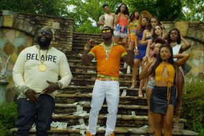 New Video: Gucci Mane – 'Money Machine' (Feat. Rick Ross)