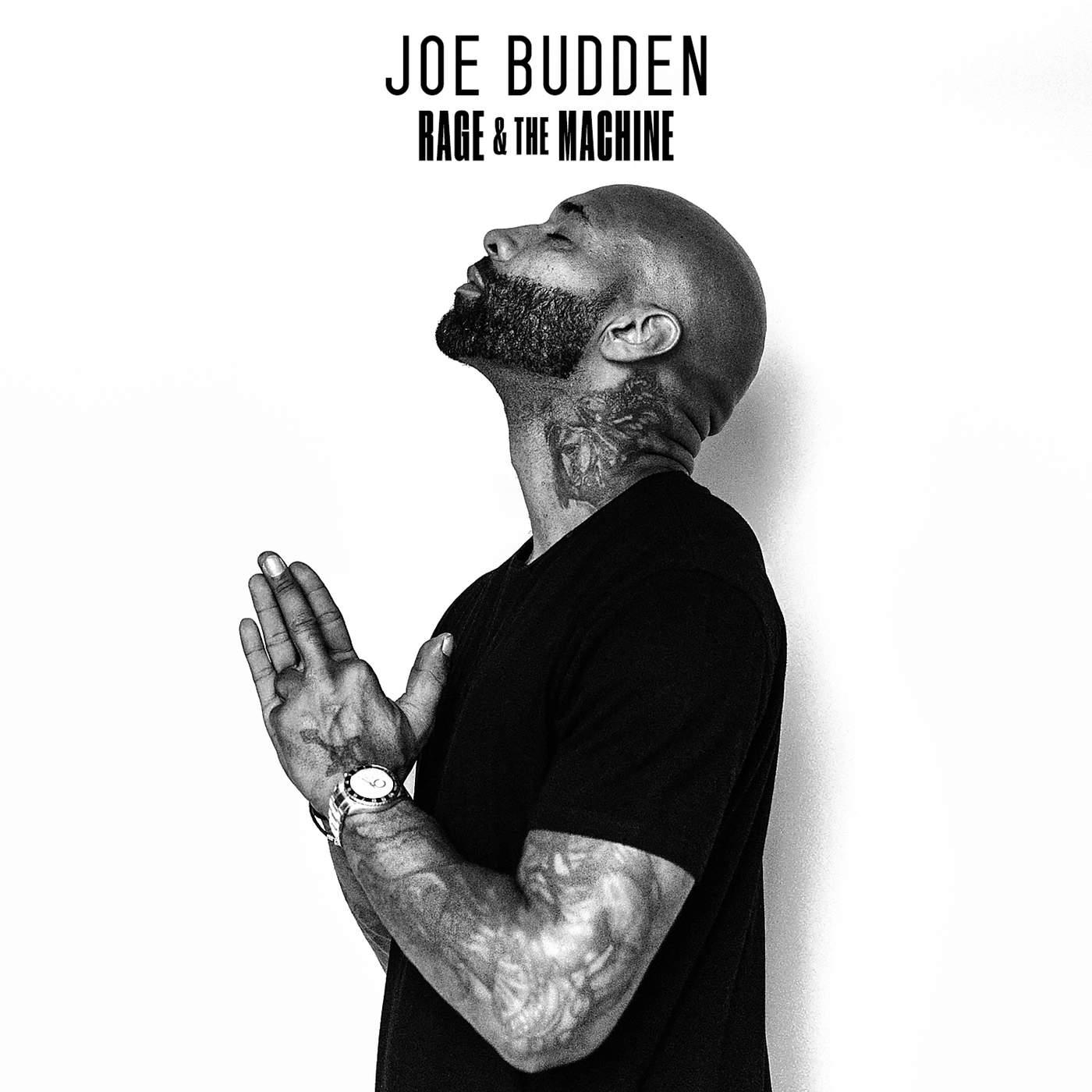 joe budden rage the machine songs