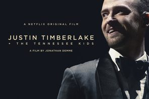 Watch The Trailer for Justin Timberlake's Netflix Film 'Justin Timberlake and The Tennessee Kids'