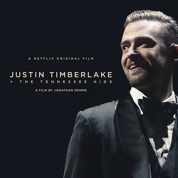 Watch The Trailer for Justin Timberlake's Netflix Film 'Justin