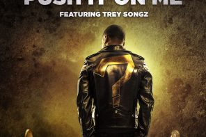 New Music: Kevin Hart (Chocolate Droppa) – 'Push It On Me' (Feat. Trey Songz)