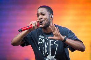 Kid Cudi – 'Passion Pain & Demon Slayin' (Track List)