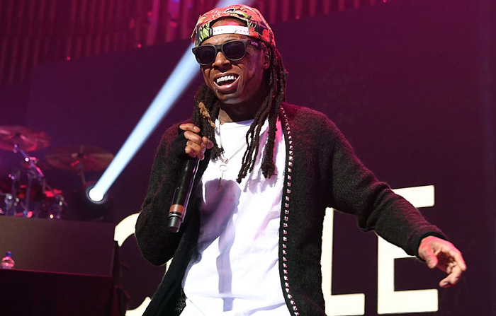 "Lil Wayne Hints At Retirement: ""I Love My Fans But I'm Done ..."