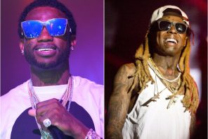 New Music: Gucci Mane & Lil Wayne – 'Oh Lord'