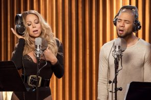 New Music: Mariah Carey – 'Infamous' (Feat. The Empire Cast)