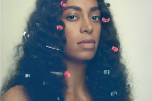 New Music: Solange – 'Mad' (Feat. Lil Wayne)