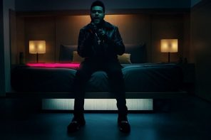 New Video: The Weeknd – 'Starboy' (Feat. Daft Punk)