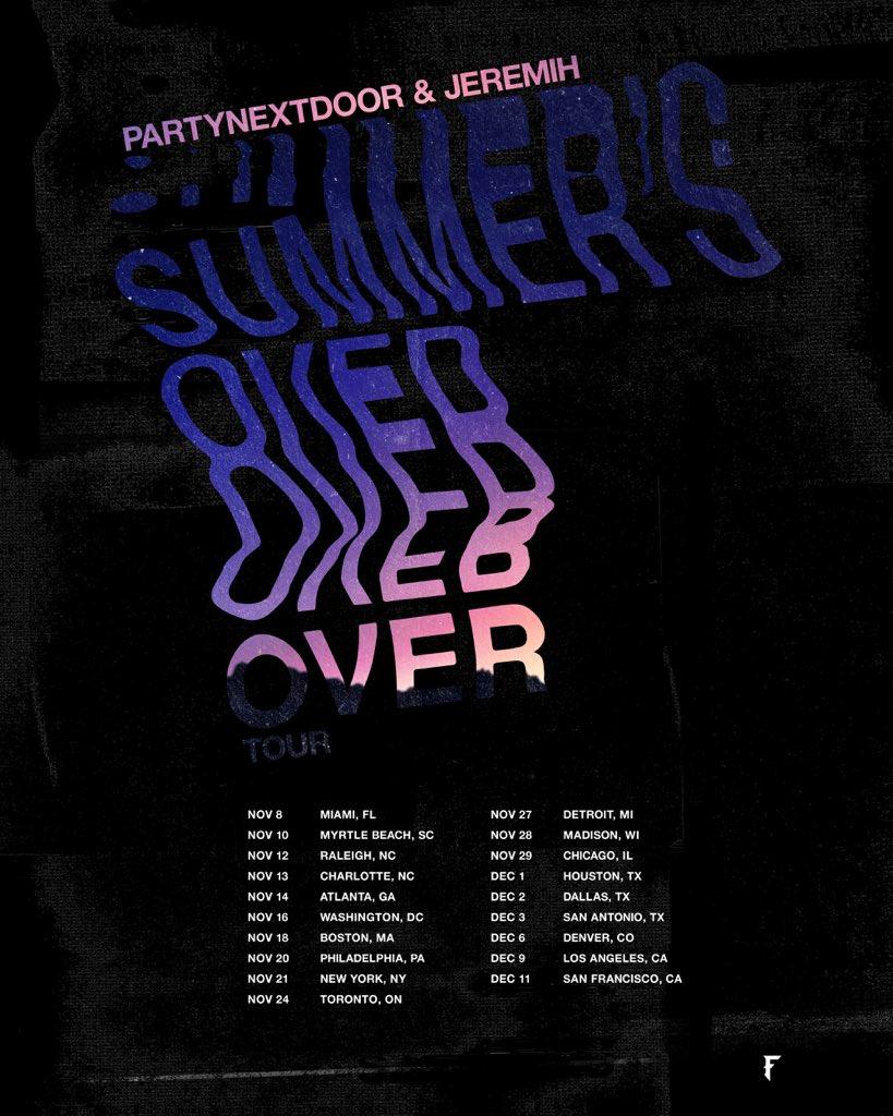 Rick Ross Tour Schedule