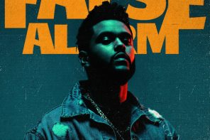 New Music: The Weeknd – 'False Alarm'