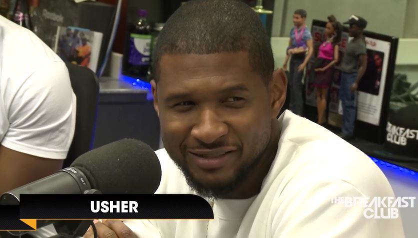 usher dating If this rumor is true, we're kind of on board with this new couple earlier this month, the mill began churning when not-always-reliable gossip website media take out posted a story that usher.