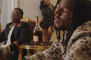 New Video: Monty – 'Right Back' (Feat. Fetty Wap)