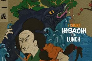 Stream 2 Chainz New Mixtape 'Hibachi For Lunch'