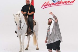 New Video: Action Bronson – 'Durag vs. Headband' (Feat. Big Body Bes)