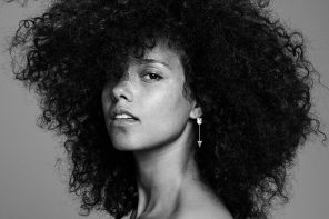 New Music: Alicia Keys – 'Holy War'