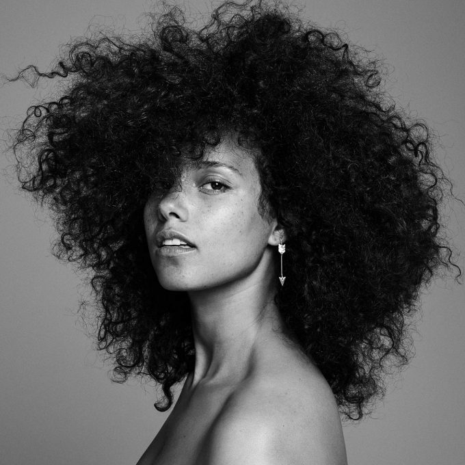 New Music: Alicia Keys – 'Holy Water'