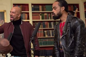 New Music: Common – 'Joy & Peace' (Feat. Bilal)