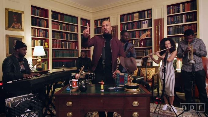 common-white-house