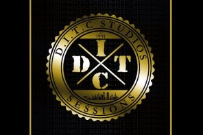 New Music: D.I.T.C. – 'Rock Shyt' (Feat. Fat Joe, Lord Finesse & Diamond D)