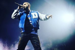 New Music: Drake – 'Two Birds One Stone'