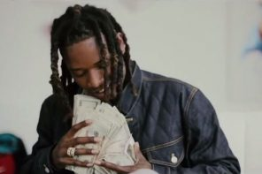 New Video: Fetty Wap – 'Island On My Chain'