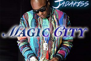 New Music: DJ Absolut – 'Magic City' (Feat. Jadakiss)
