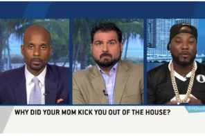 Jeezy on ESPN Highly Questionable