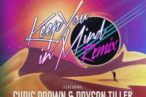 New Music: Guordan Banks – 'Keep You Mind (Official Remix)' (Feat. Chris Brown & Bryson Tiller)