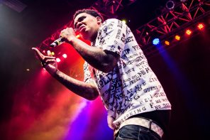 Kevin Gates Sentenced To 6 Months in Jail For Kicking Fan in Club