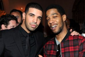 "Kid Cudi Responds To Drake; ""I Wanna See You Say It To My Face"""