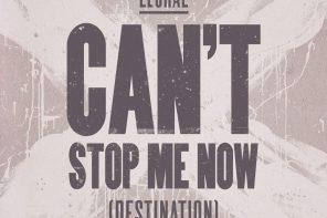 New Music: Lecrae – 'Can't Stop Me Now (Destination)'