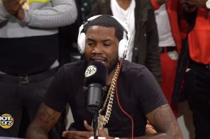 Meek Mill Freestyle On Funk Flex Show