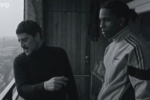 New Video: ASAP Mob – 'Money Man / Put That On My Set' (Feat. ASAP Rocky, ASAP Nast & Skepta)