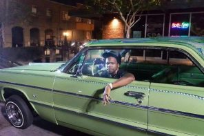 New Music: Currensy – 'Told Me That' (Feat. Starlito)