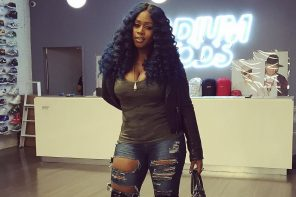 Remy Ma Announces First Album In A Decade, 'Seven Winters & Six Summers'