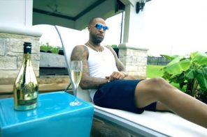 New Video: Slim Thug – 'Peaceful'