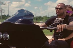 New Video: Slim Thug – 'Real'
