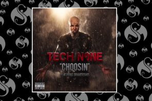 New Music: Tech N9ne – 'Choosin' (Feat. Brandoshis)