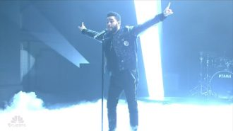 the-weeknd-snl